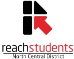 Sm Reach Students logo