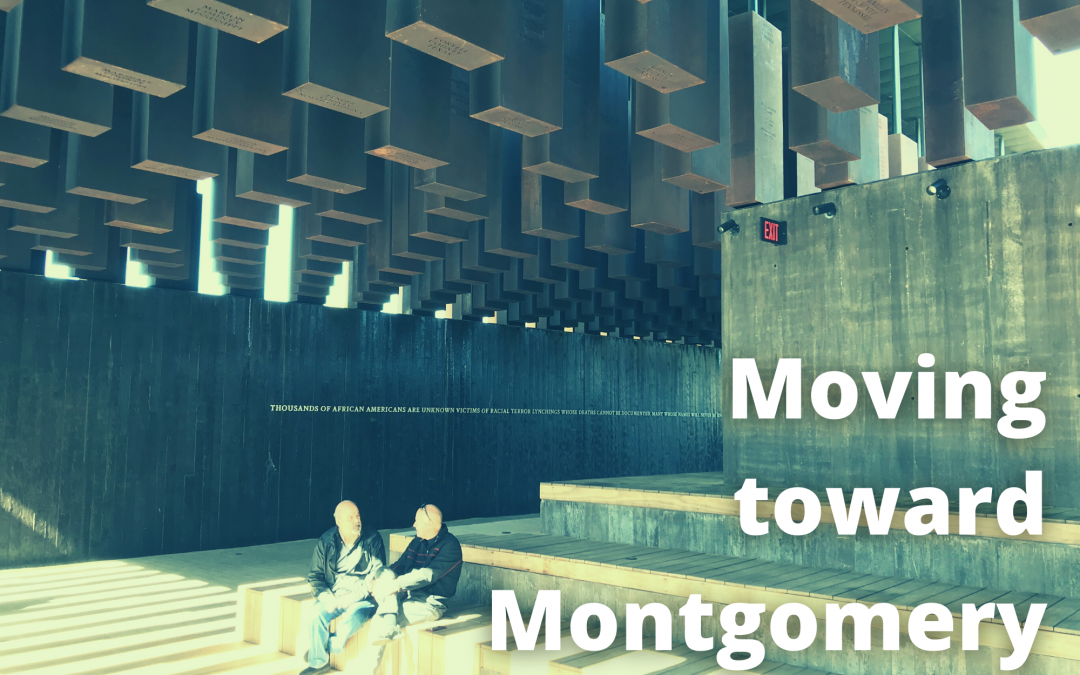 Moving Toward Montgomery 2021